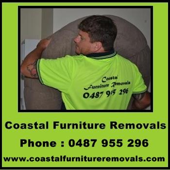 furniture removals image